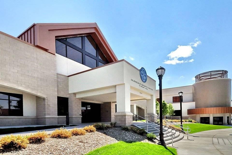 Glendale Sports Center