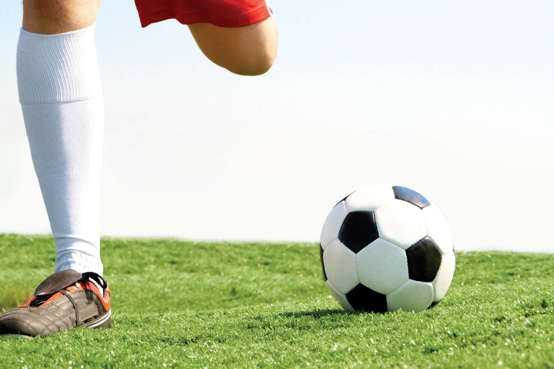 Glendale Sports Center - Adult Soccer