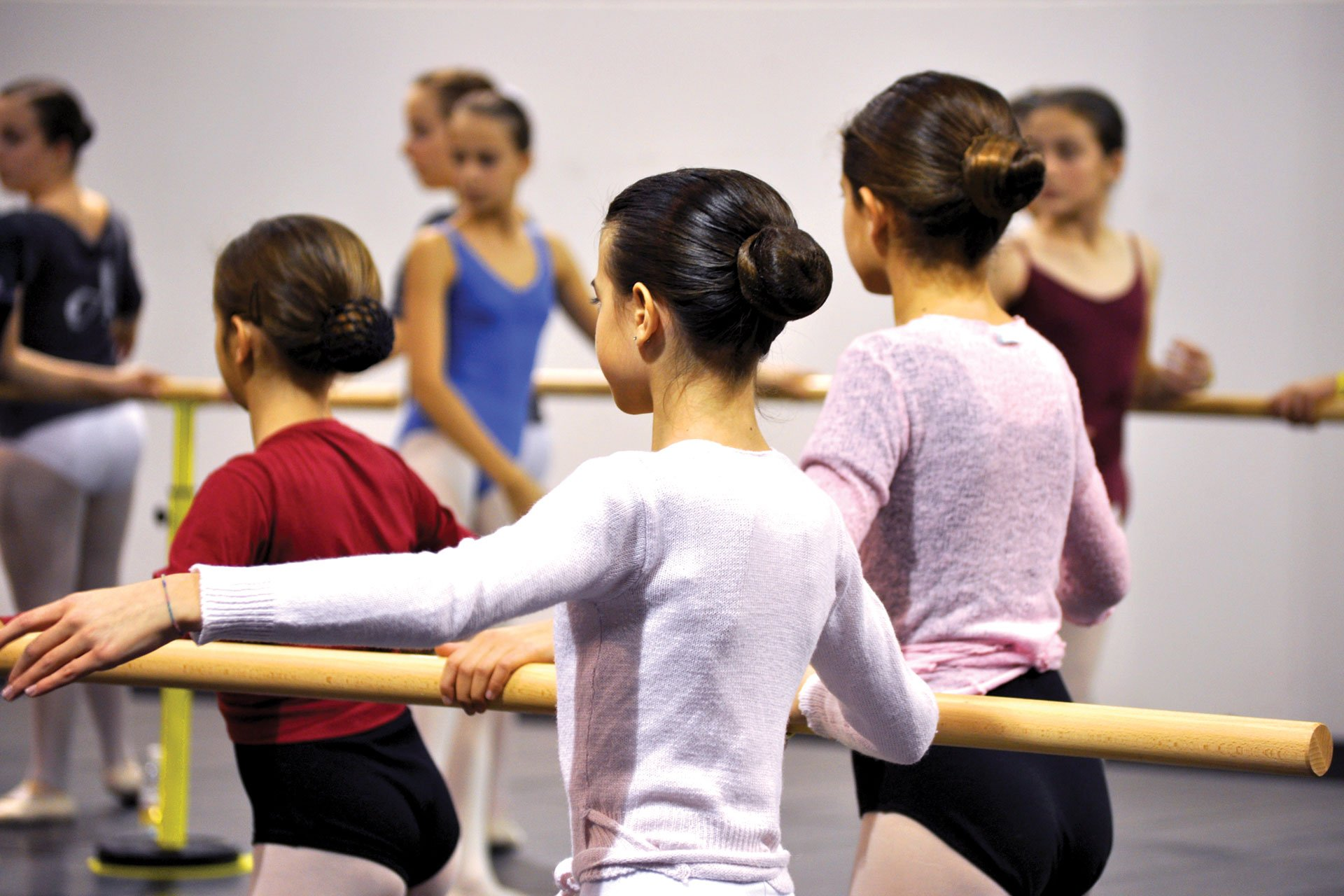 Glendale Sports Center - Dance Programs