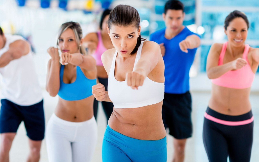 Glendale Sports Center - Fitness Classes