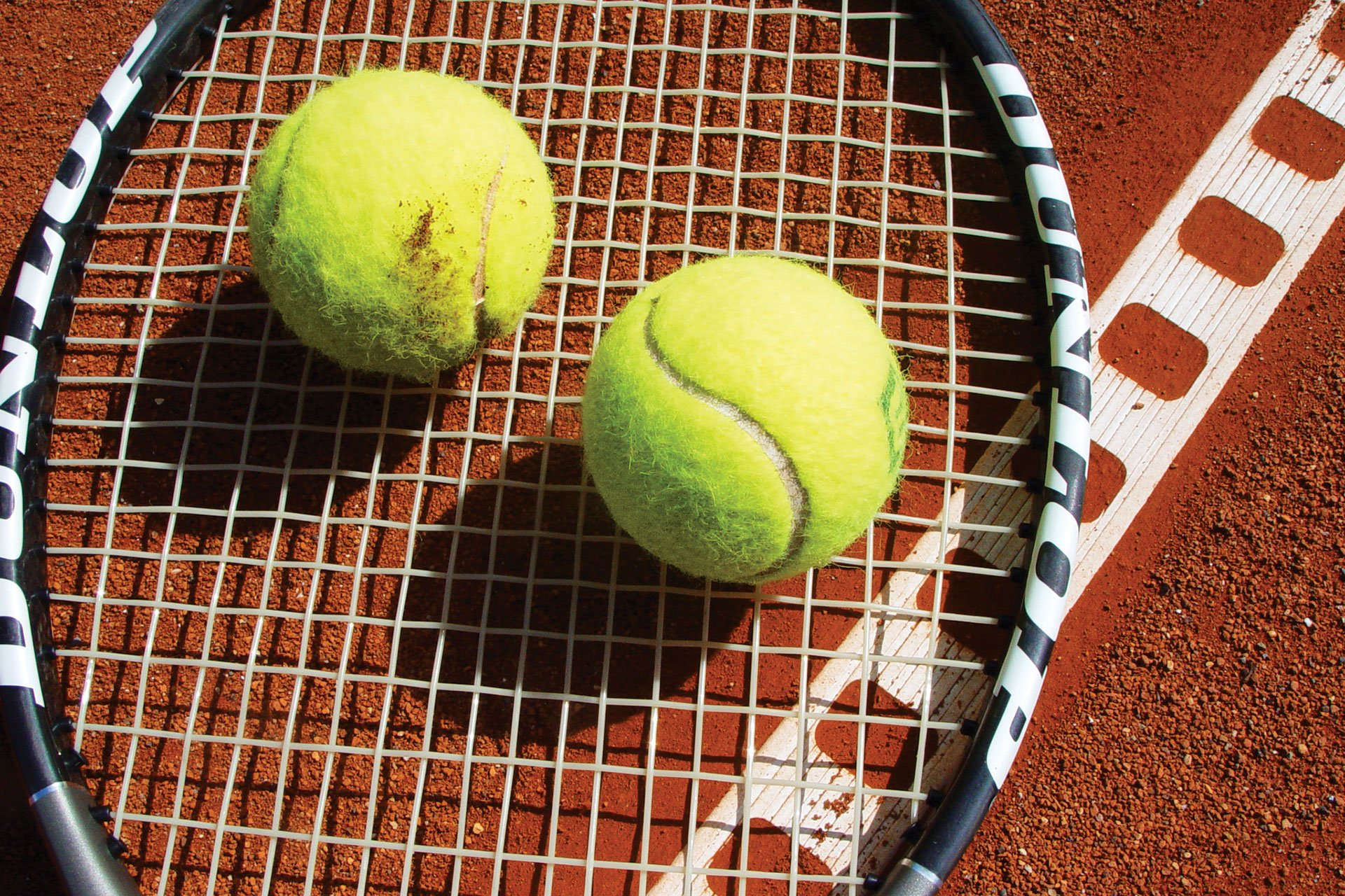 Glendale Sports Center - Tennis